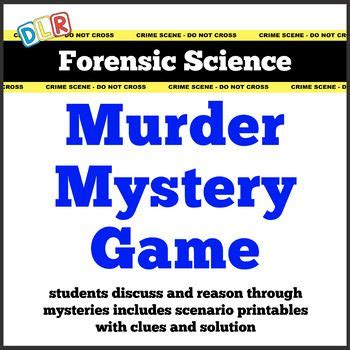 Forensic Psychology - Term Paper